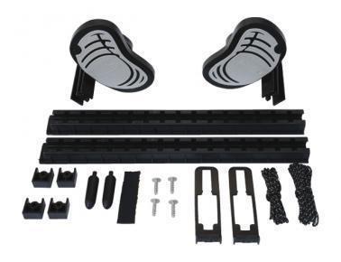 Kajak Sport Flex-Joint Steering System