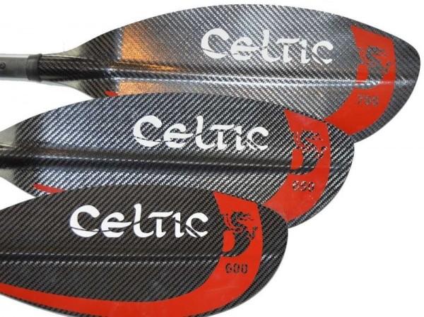 Celtic Pro Carbon Paddelschäfte