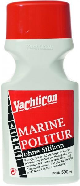 Marine Politur - Gelcoat Politiur