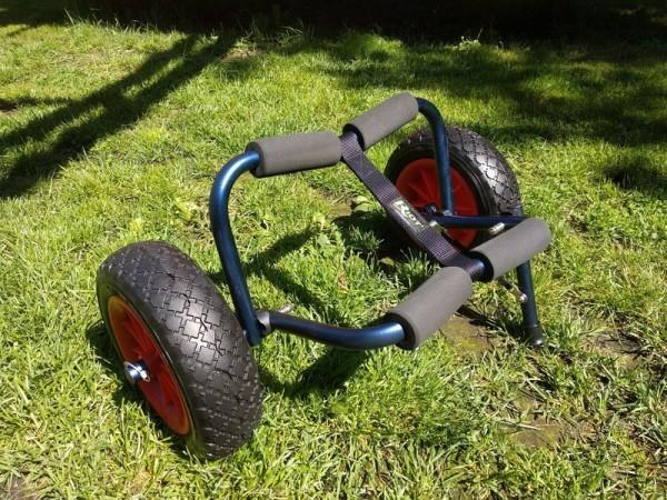 Riot Solo Cart