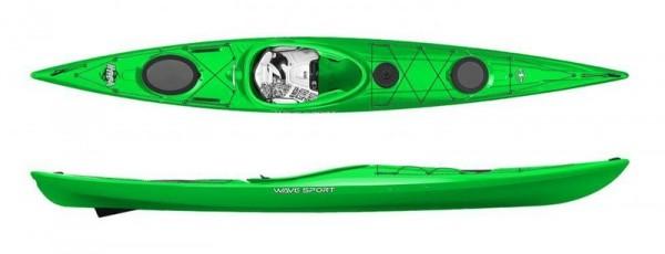 Wave Sport Hydra Skeg