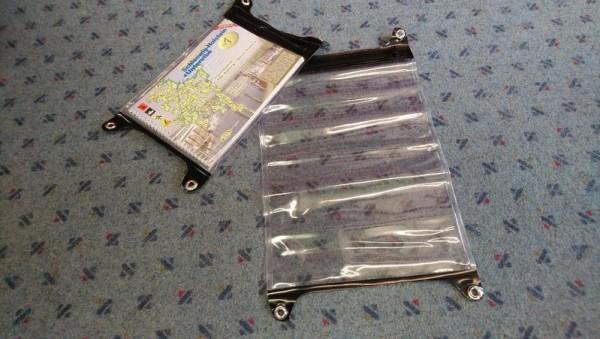 Zölzer Kartentasche A4